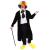 Formal Clown Costume